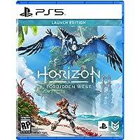 PS5 Horizon Forbidden West Launch Edition