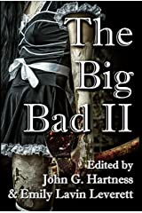 The Big Bad II Kindle Edition