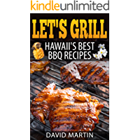 Let's Grill Hawaii's Best  BBQ Recipes
