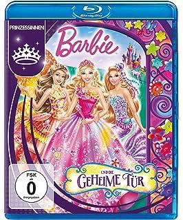 Barbie Die Magischen Perlen Inkl Digital Ultraviolet Blu Ray