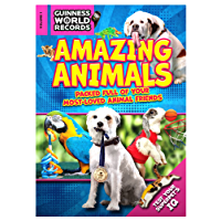Amazing Animals (Guinness World Records)