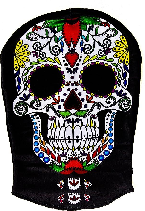 acheter déguisement tete de mort online 8