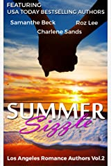 Summer Sizzle Kindle Edition