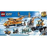 LEGO City 60196Ártico de alimentación Avión