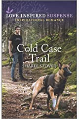 Cold Case Trail (Love Inspired Suspense) Kindle Edition