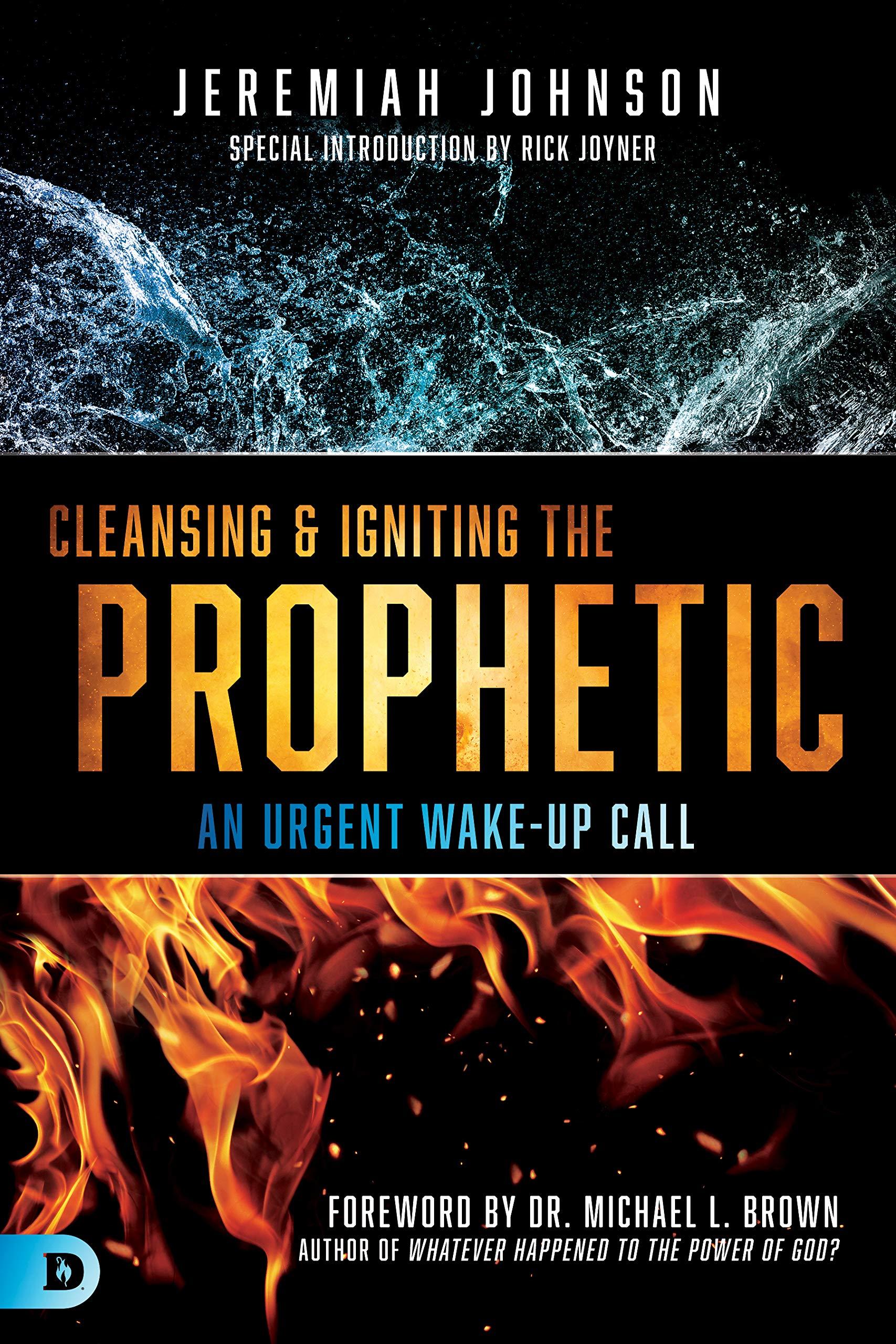 A Prophets Heart: Avoid the Doorway to Deception