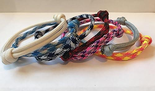 Paracord 550 Friendship Bracelet.