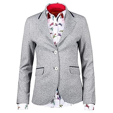 da5ddb3254c CLAUDIO LUGLI WOMENSWEAR CALIFORNIA 18 2 Ladies Jacket  Amazon.co.uk ...