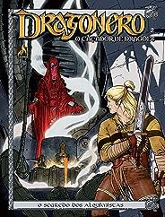 Dragonero 2. O Segredo Dos Alquimistas