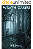 Wrath Games (Pyforial Mage Trilogy: Book 2)