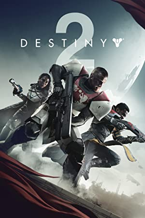 Destiny 2 - PC Standard Edition [Online Game Code]