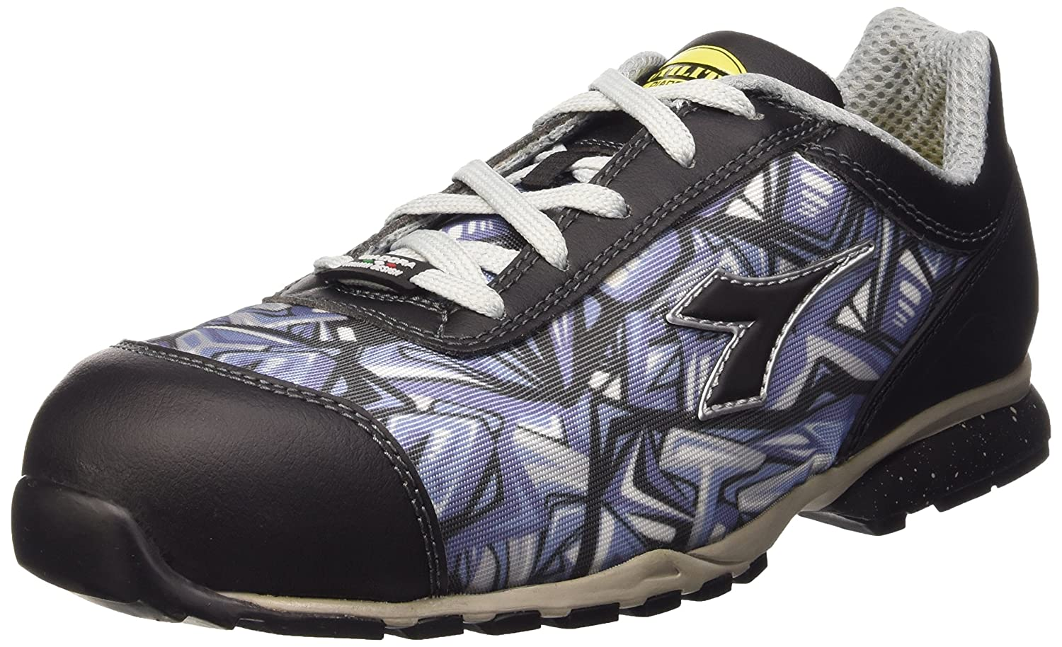 Diadora Chaussures D-399 Textile Low S1p HRO SRC, Chaussures de Low (C2368 Sécurité Mixte Adulte Multicolore (C2368 Grigio/Blu) 286ccab - therethere.space