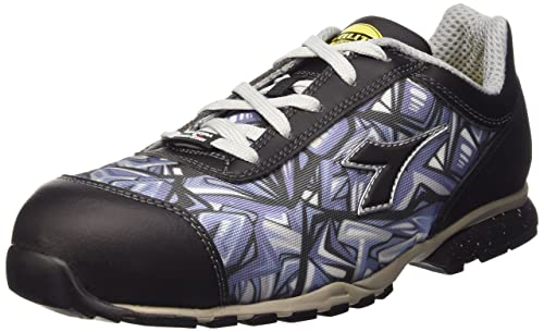 Diadora Unisex D-399 Textile Low S1P HRO SRC Zapatos de Seguridad Multicolor Size: 46 7lHmmYOmz