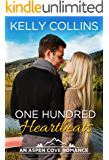 One Hundred Heartbeats (An Aspen Cove Small Town Romance Book 2)