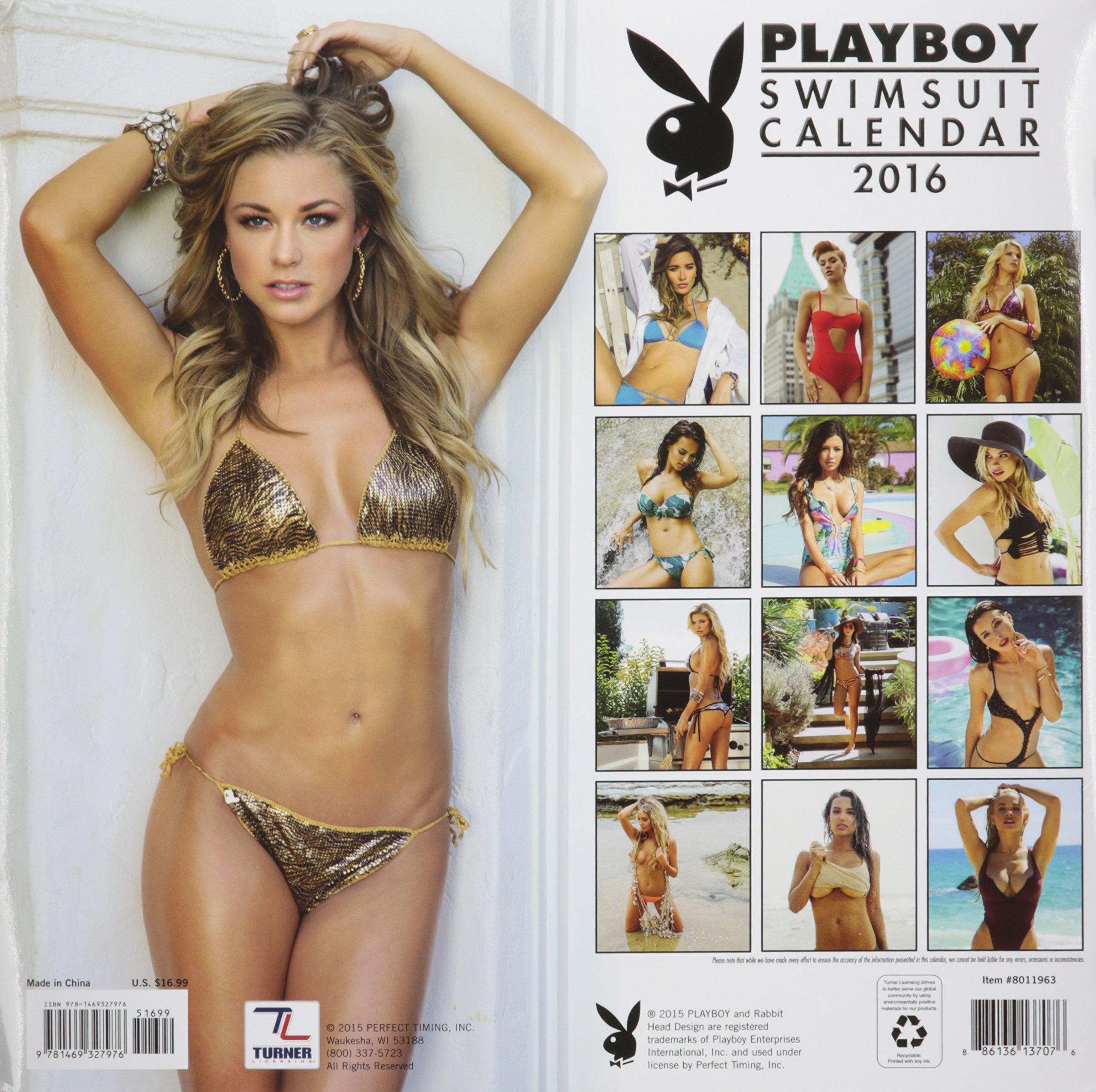 playboy kalender 2016 bilder