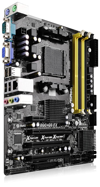 ASRock 960GC-GS FX Realtek LAN Windows 7