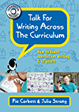Talk For Writing Across The Curriculum (UK Higher Education OUP Humanities & Social Sciences Education OUP)