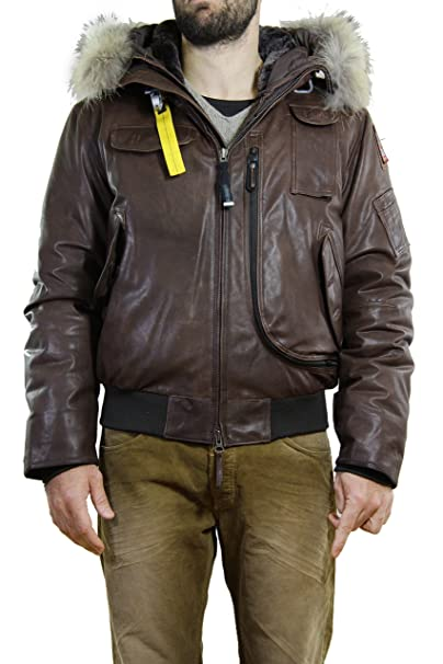parajumpers BOMBER NERO
