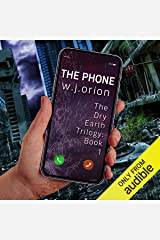 The Phone Audible Audiobook