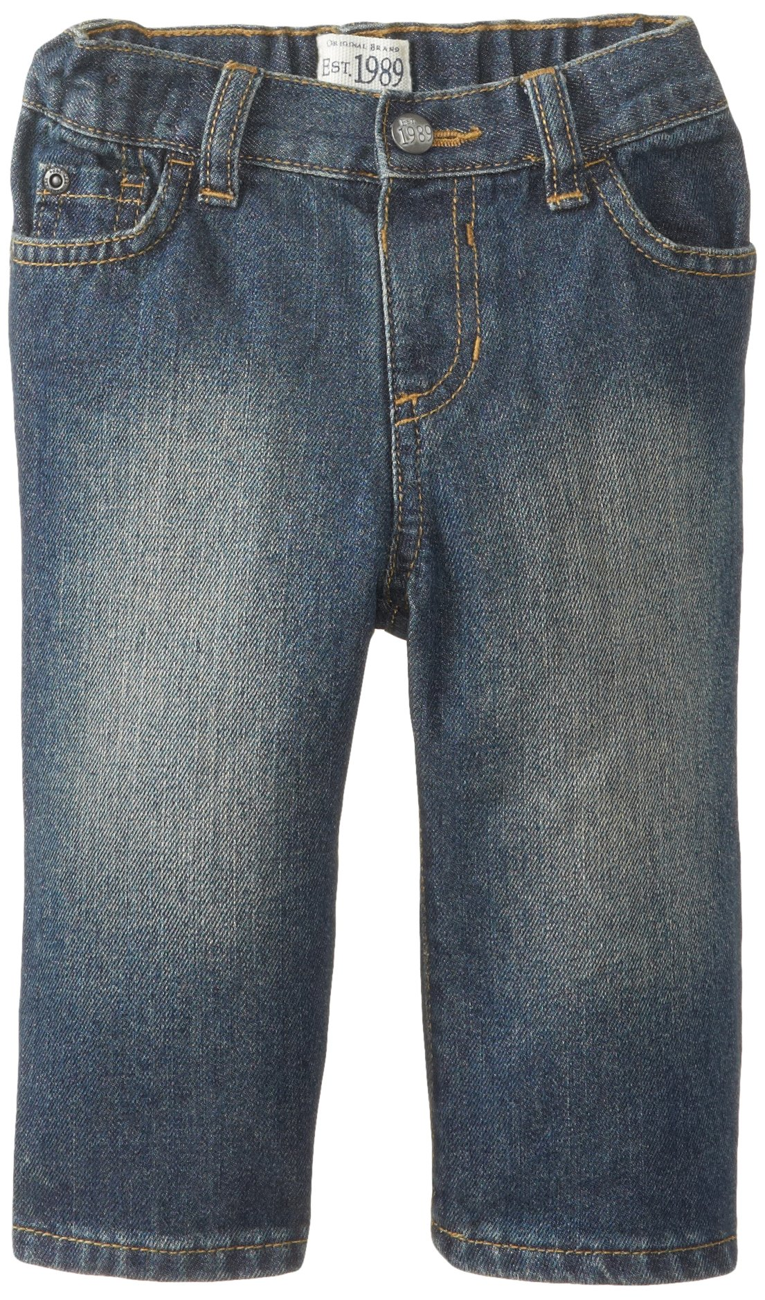 5256ae435494 Best Rated in Baby Boys  Jeans   Helpful Customer Reviews - Amazon.com