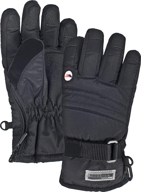 Trespass Icedale X - Pantalones para hombre, color negro, talla Size 2/4: Amazon.es: Deportes y aire libre