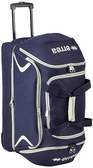 e653275ce0 LUTHER TROL Reisetasche extragroß · UNIVERSAL Reise-Trolley mit Bodenfach Größe  ONESIZE, Farbe marineblau
