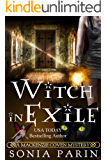 Witch in Exile (A Mackenzie Coven Mystery Book 7)
