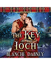 The Key in the Loch: The Clan MacGregor Series, Book 1