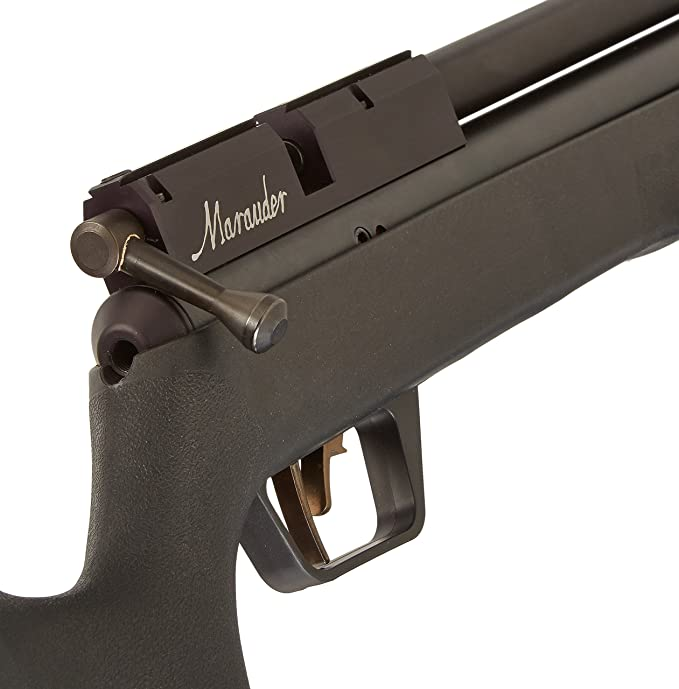Benjamin Marauder Synthetic Stock  177-Caliber Pellet Air Rifle