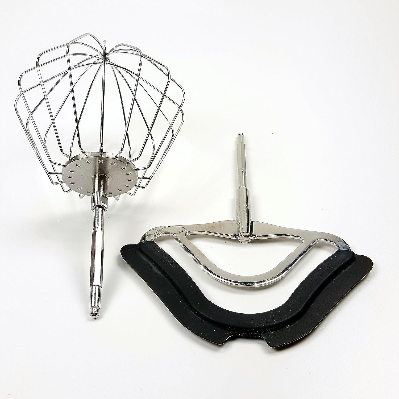 Bosch varillas con silicona y varillas para robot de cocina MUM5xxxx: Amazon.es: Hogar