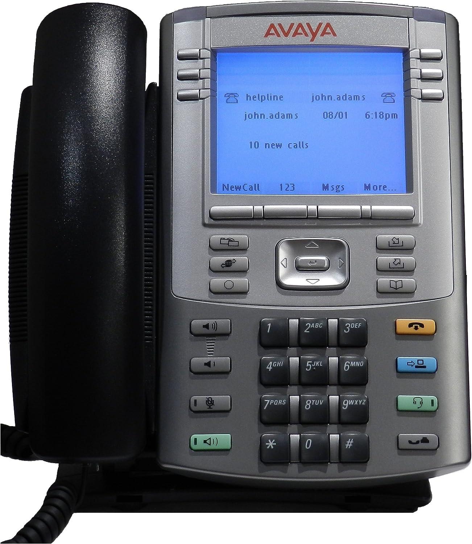 PRO 920 EHS Bundle Electronic Remote Answerer included 1165E Nortel Phones certified Jabra Cordless Headset Avaya 1150E Avaya 1140E Nortel Compatible VoiP phones: 1120E