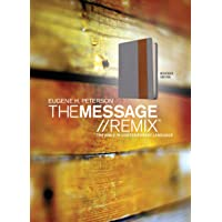 Message//Remix, The: The Bible in Contemporary Language