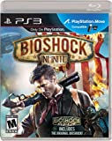 Bioshock Infinite - PS3 - Standard Edition