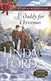 A Daddy for Christmas (Christmas in Eden Valley)