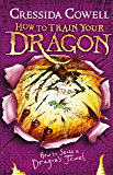 How To Train Your Dragon: How to Seize a Dragon's Jewel: Book 10 (English Edition)