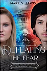Defeating the Fear (The Gray Eyes Series Book 5) Kindle Edition