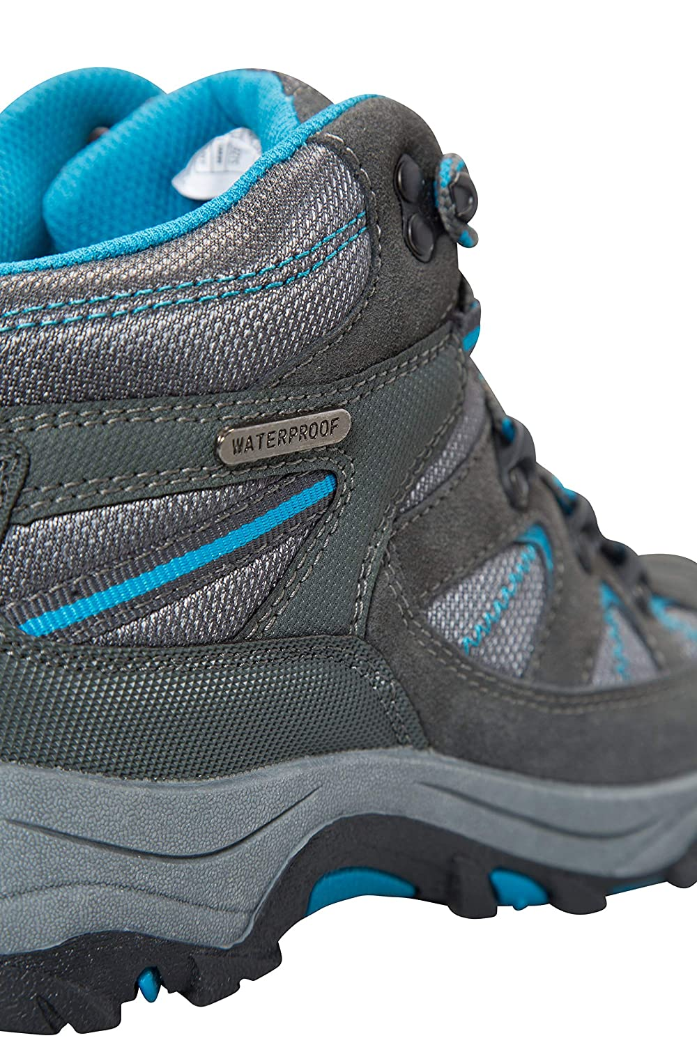 Ladies Hiking Shoes Mountain Warehouse Rapid Womens Waterproof Boots