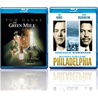 Philadelphia & The Green Mile