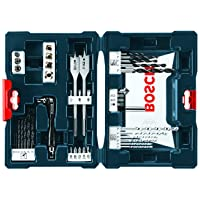 Bosch 41-Piece Screwdriver Bit Set MS4041
