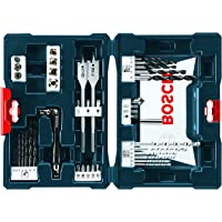 41 Piece Bosch MS4041 Drill and Drive Bit Set