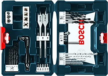 Bosch MS4041 41 Pc. Drill and Drive Bit Set