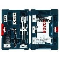 Bosch - Juego de brocas y destornilladores