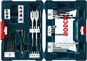 Bosch MS4041 41-Piece Drill and Drive Bit Set