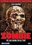 Zombie [DVD] [Import]