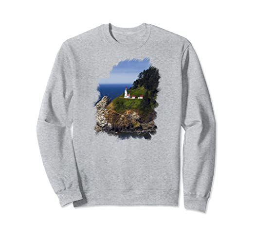 Heceta Head Sweatshirt