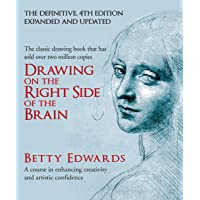 Drawing on the Right Side of the Brain: