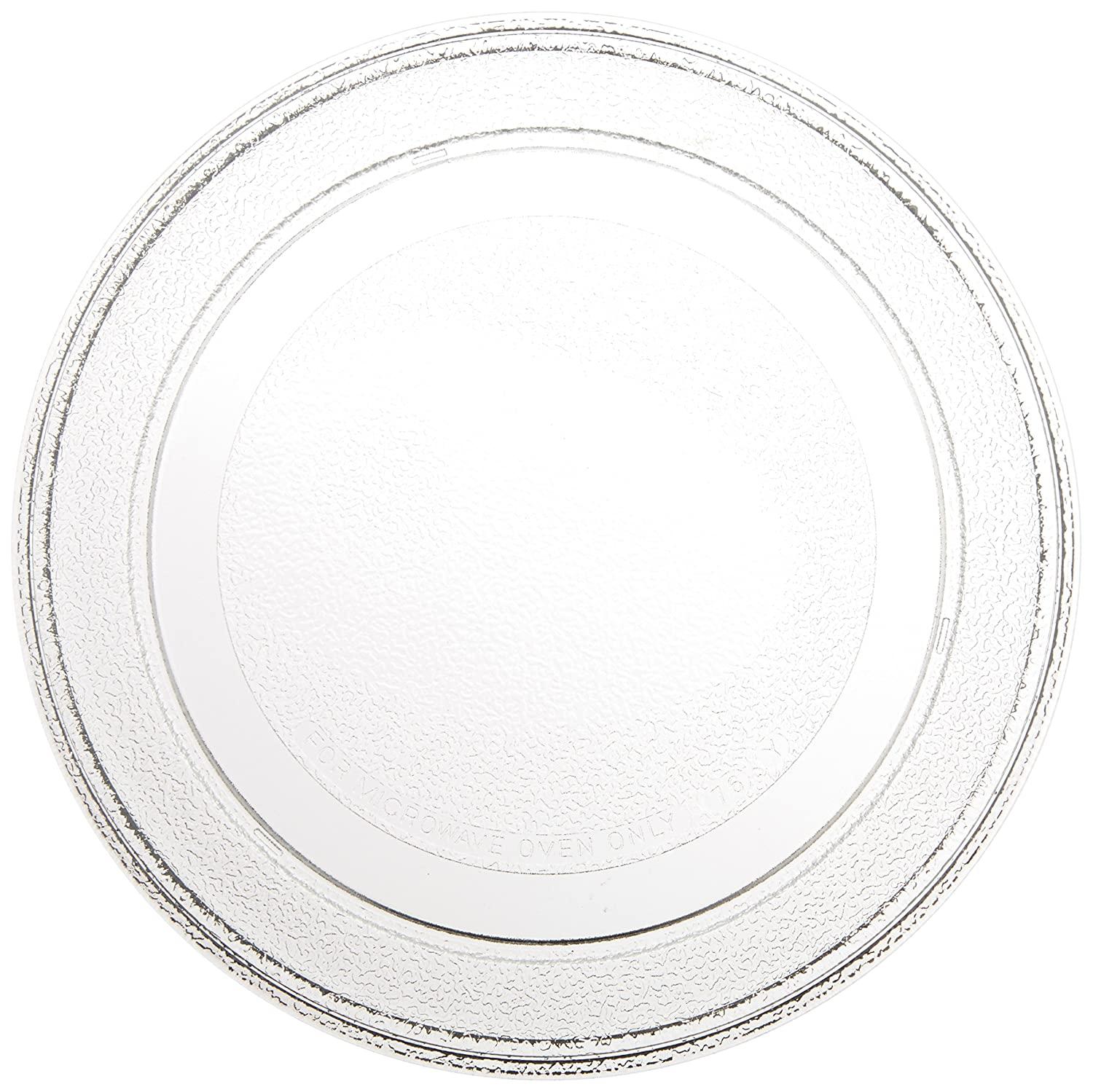 General Electric WB49X10134 Microwave Glass Tray