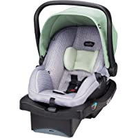 Evenflo LiteMax 35 Infant Car Seat, Easy to Install, Versatile & Convenient, Meets or Exceeds All Federal Safety…