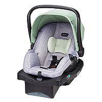 Evenflo LiteMax 35 Infant Car Seat, Easy to Install, Versatile & Convenient, Meets...