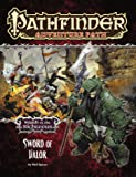 Pathfinder Adventure Path: Wrath of the Righteous Part 2 - Sword of Valor